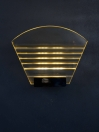 Bucket Shape LED Wall Light