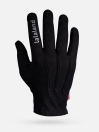 Men Smartphone Touchscreen & Driving Summer Gloves Black 2 Pairs Pack