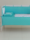 Cloudy Baby Cot Bedding Set