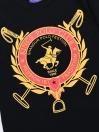 KINGS SHANDUR CREW NECK TSHIRT