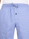 Men Comfortable Cotton Blend Relaxed Pajama Pack of Two
