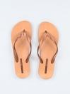 Ipanema Brown-Copper Flip-Flop