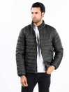 Men Packable Down Puffer Jacket