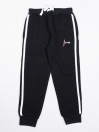 Kid's Sports Wear  Track Suit Black