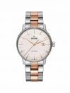 Coupole Classic – Automatic White Dial