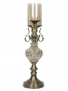 Candle Stand Golden S-3