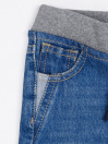 Jazzy Denim Children's Jeans, Blue