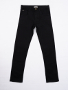 Jazzy Denim Girl Jeans Black
