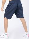 FIREOX Premium Fit Shorts, Navy Blue