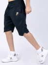 FIREOX Premium Shorts, Black