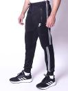 FIREOX Activewear Trouser, Black Grey, D2