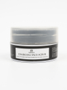Charcoal Face Scrub