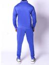FIREOX Activewear Tracksuit, Royal Blue