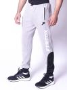 FIREOX Activewear Trouser, Light Grey, Black
