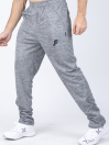 FIREOX Activewear Trouser, Grey, 5 Pocket