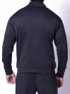 FIREOX Activewear Jacket, Plain Black