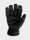 Men's Winter Gloves with Insulation Black