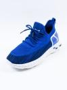 Men's Lifestyle Shoe Blue/White