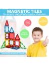 MAGNETIC TILES - 22 PIECE SET