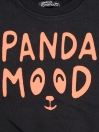 PANDA MOOD SWEATSHIRT FOR BOYS-10289