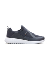 Men Dark Grey Sports Lifestyle Shoes
